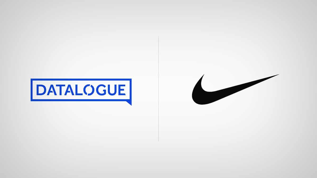 Nike купила Datalogue