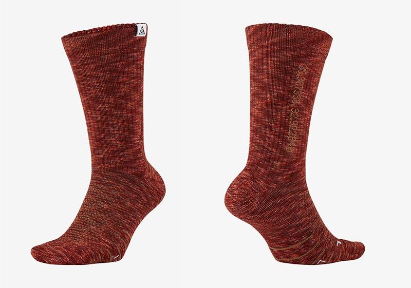 Высокие носки Nike ACG Kelley Ridge
