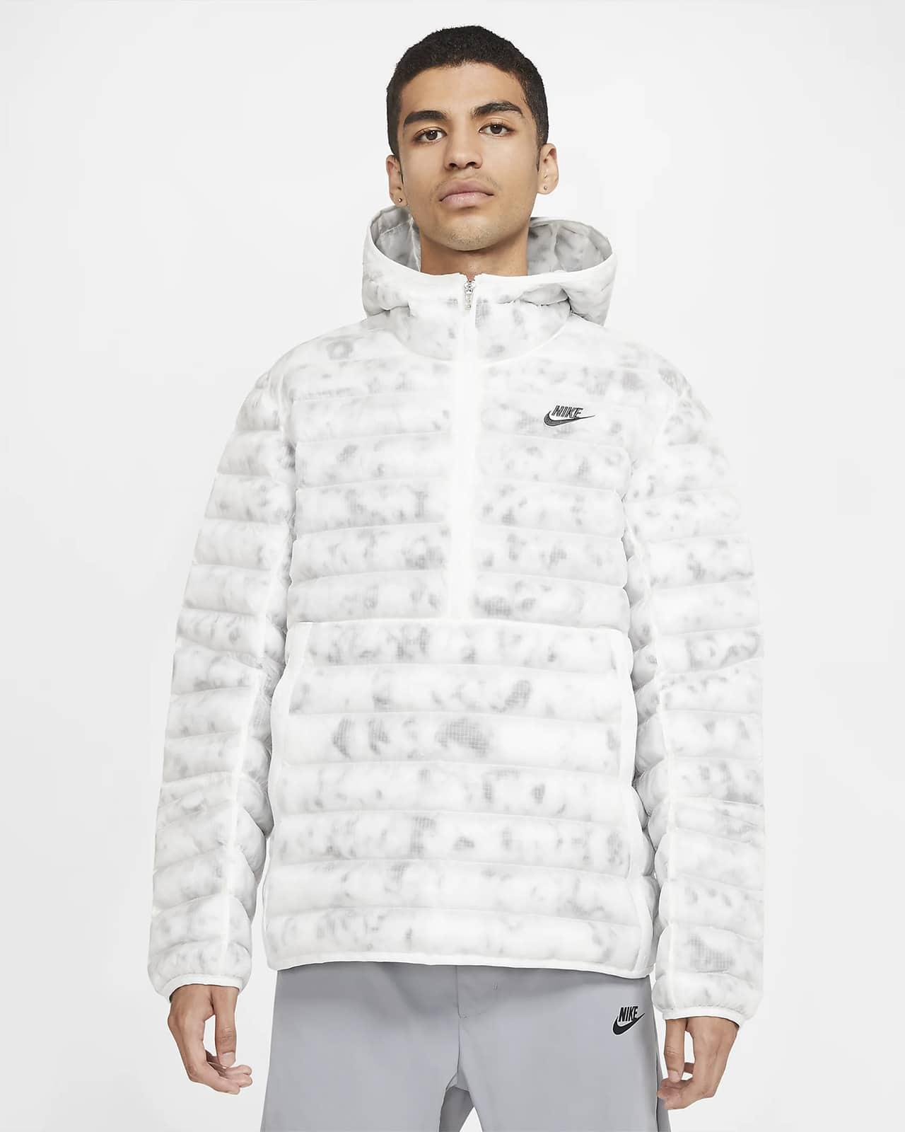 Nike Marble Jacket