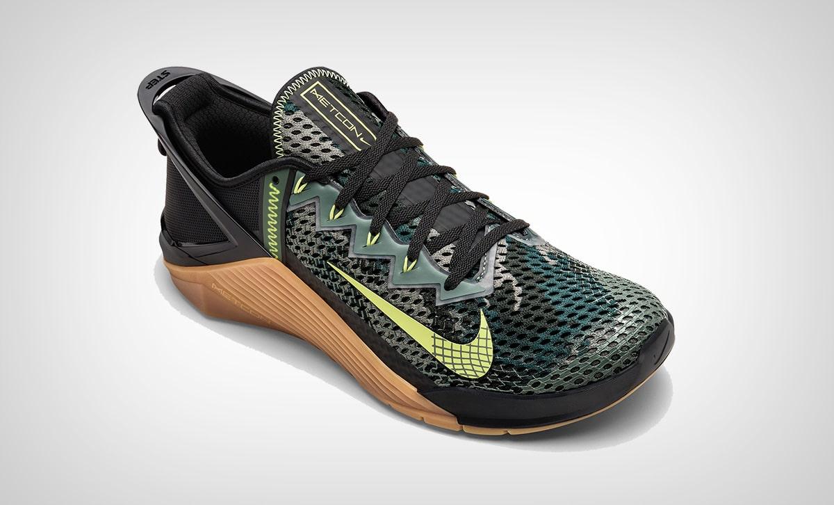 Кроссовки Nike Metcon 6