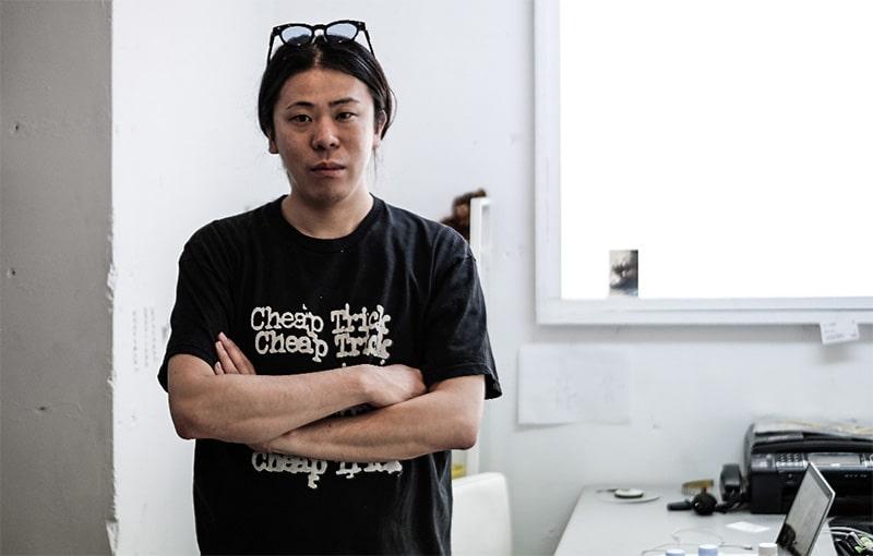 Юта Хосокава