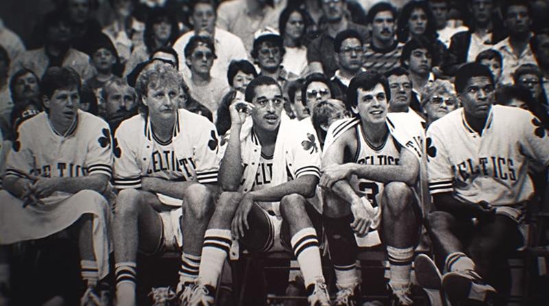 Игроки «Бостон Селтикс»