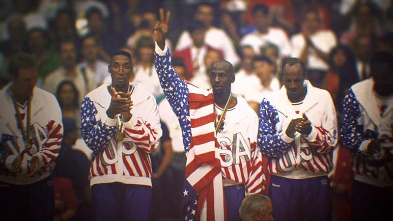 Чемпионы Олимпиады 92