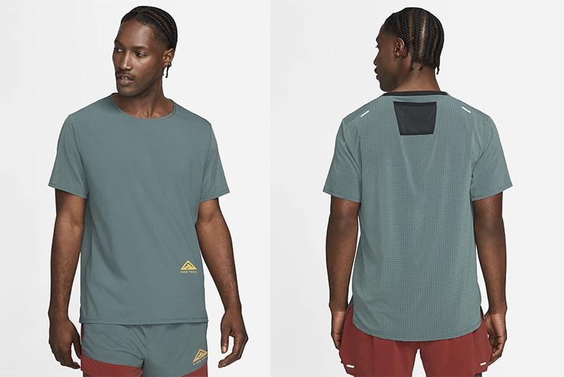 Футболка Nike Dri-FIT Rise 365