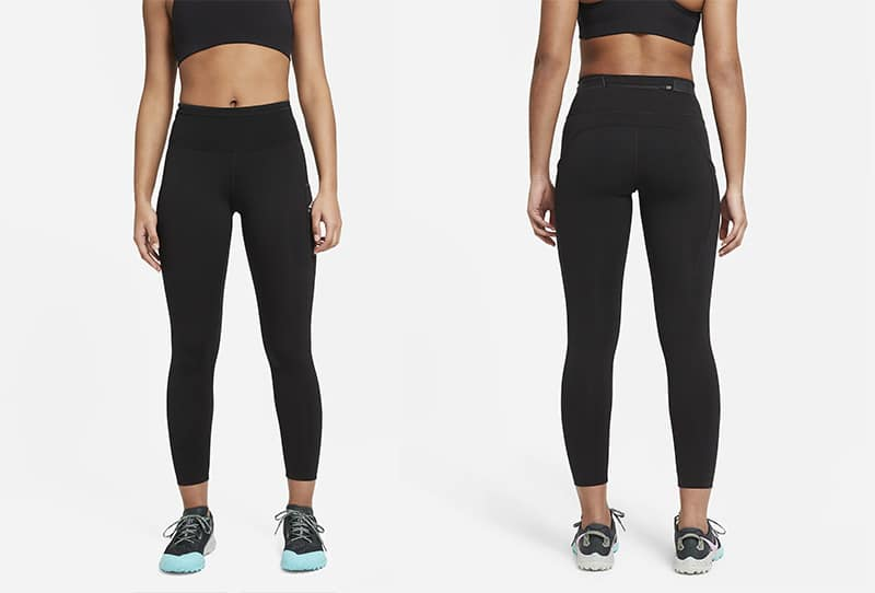Тайтсы Nike Epic Luxe