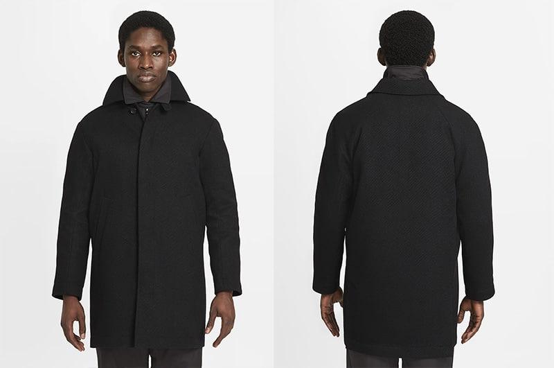 Мужская куртка 2 в 1 Nike ESC