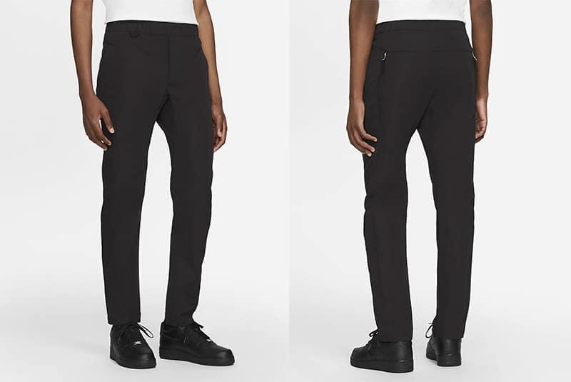 Мужские тканые брюки Nike ESC