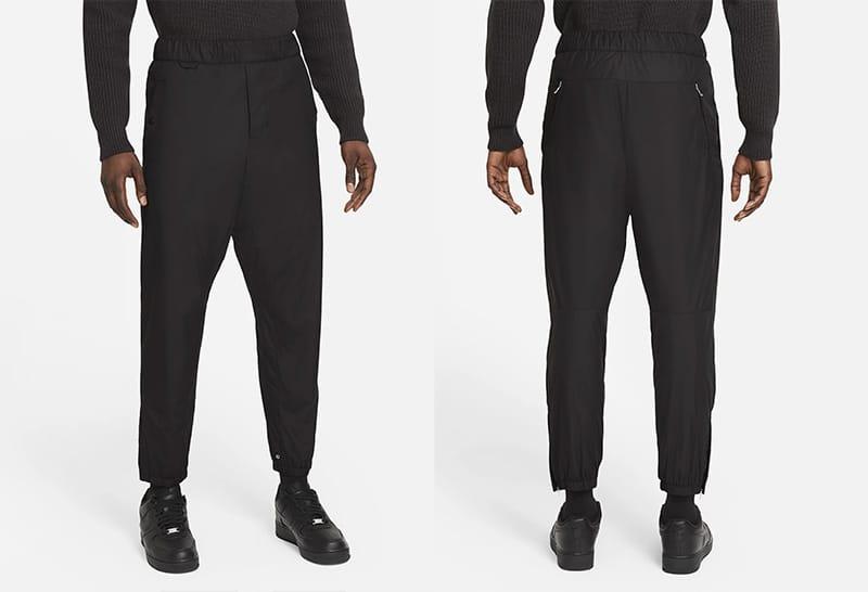Мужские брюки с наполнителем Nike ESC