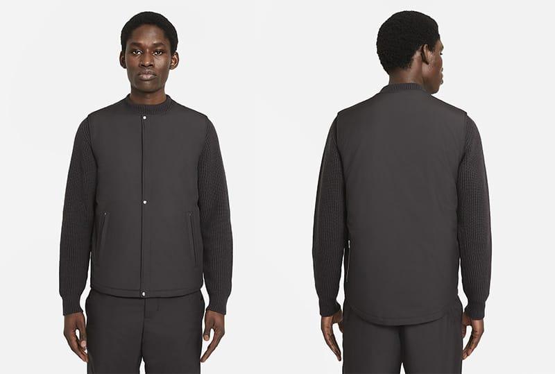 Мужской жилет с наполнителем Nike ESC