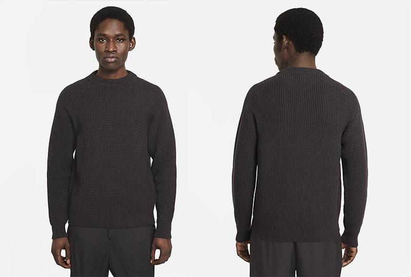 Мужской свитер Nike ESC