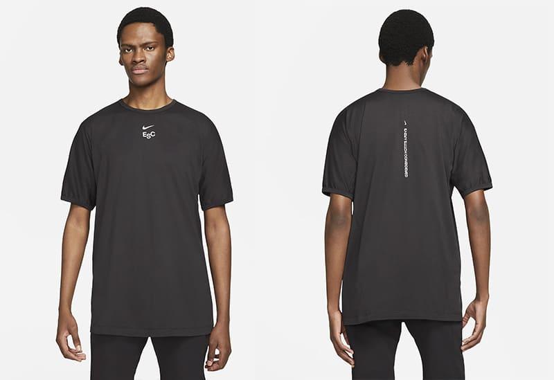 Мужская футболка Nike ESC