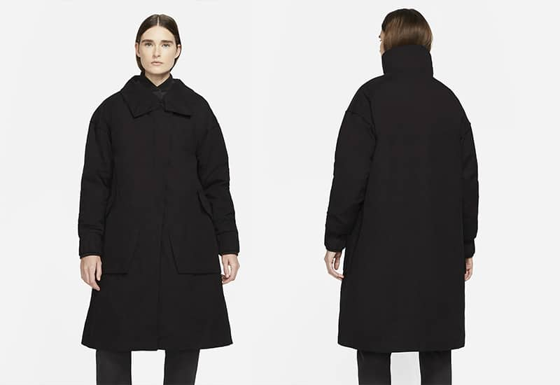 Женское пальто 2 в 1 Nike ESC