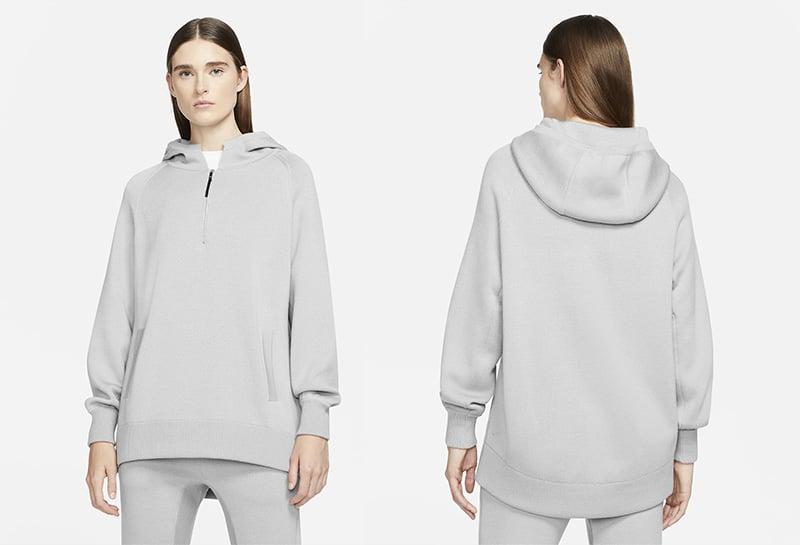 Женская толстовка Nike ESC
