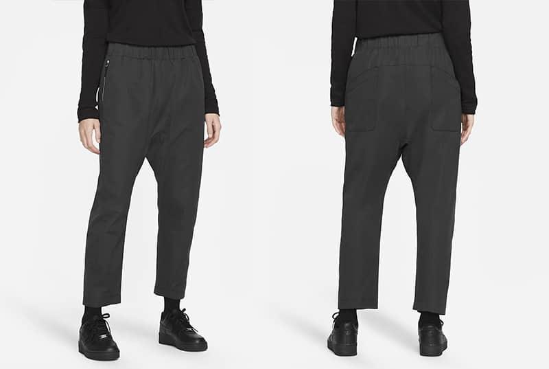 Женские джоггеры Nike ESC