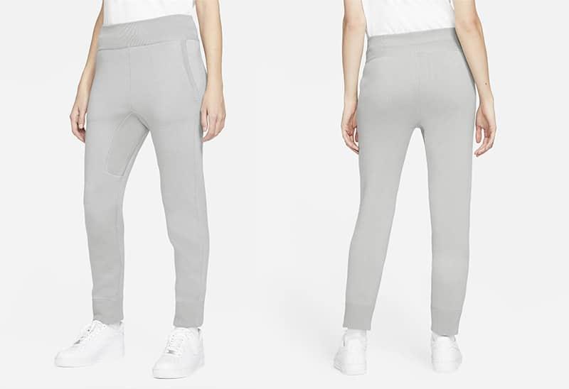 Женские трикотажные джоггеры Nike ESC