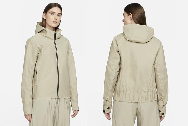 Женская средняя куртка Nike ESC