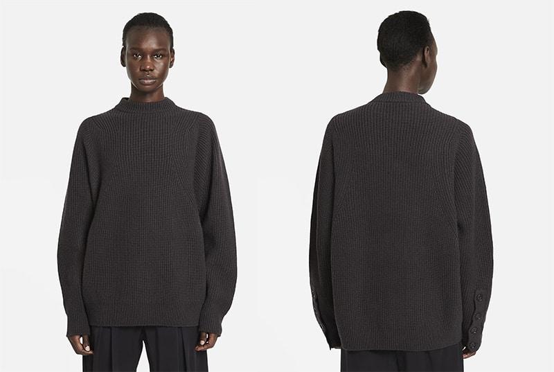 Женский свитер Nike ESC