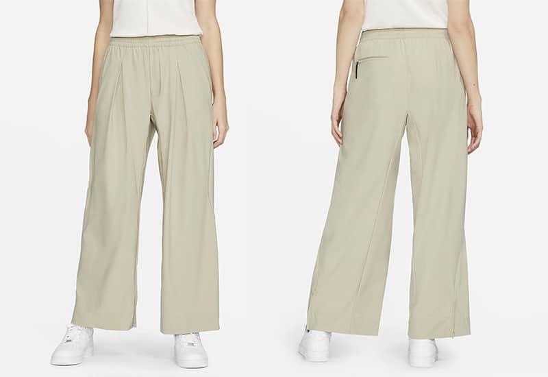 Женские регулируемые брюки Nike ESC