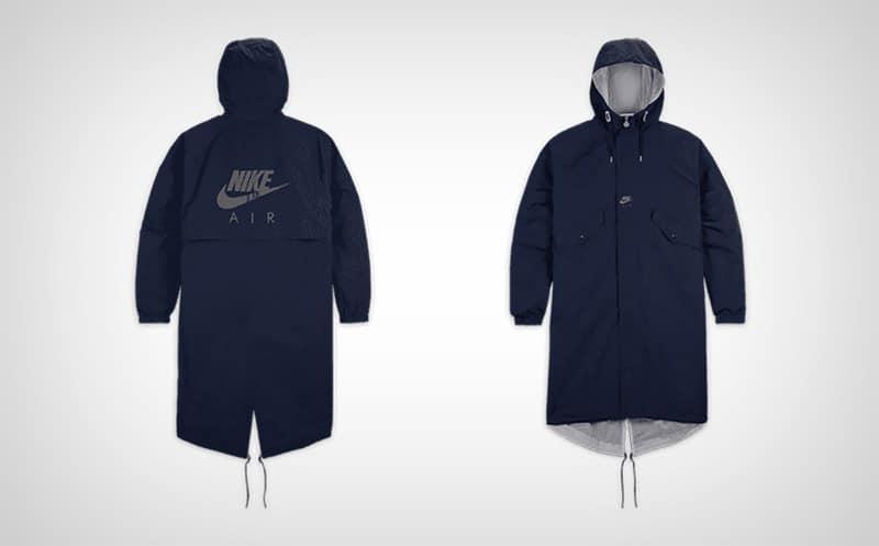 Парка Nike x Kim Jones