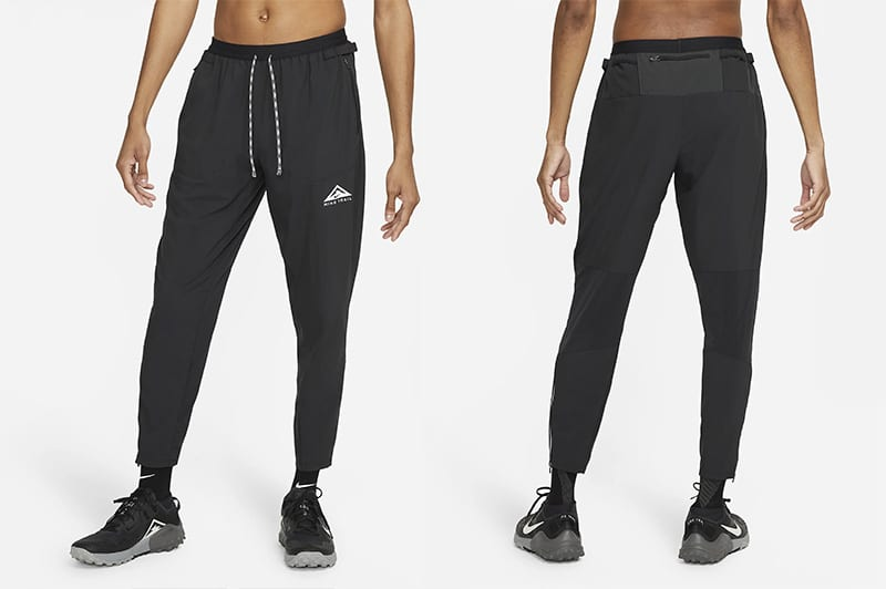 Брюки Nike Phenom Elite