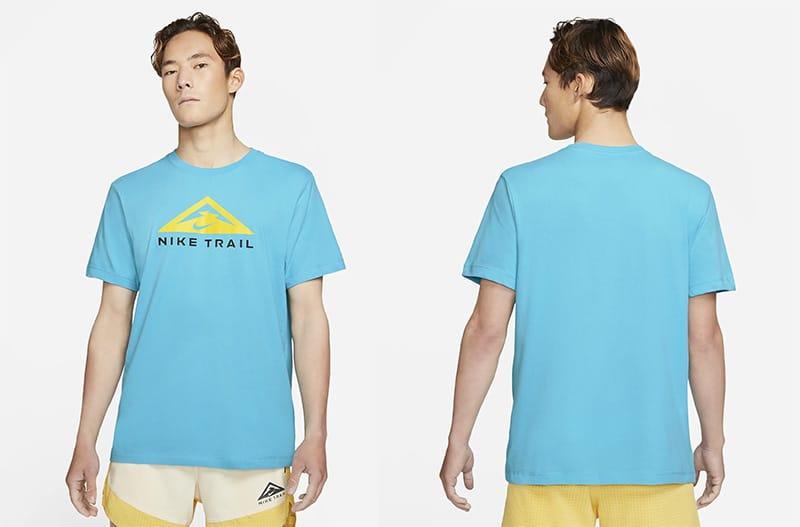 Футболка Nike Dri-FIT