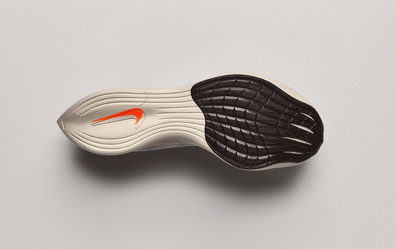 Подошва кроссовок