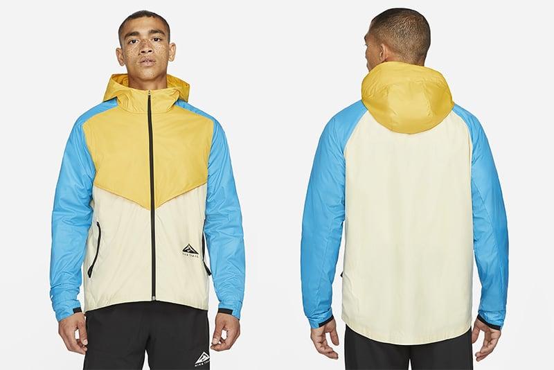 Куртка Nike Windrunner