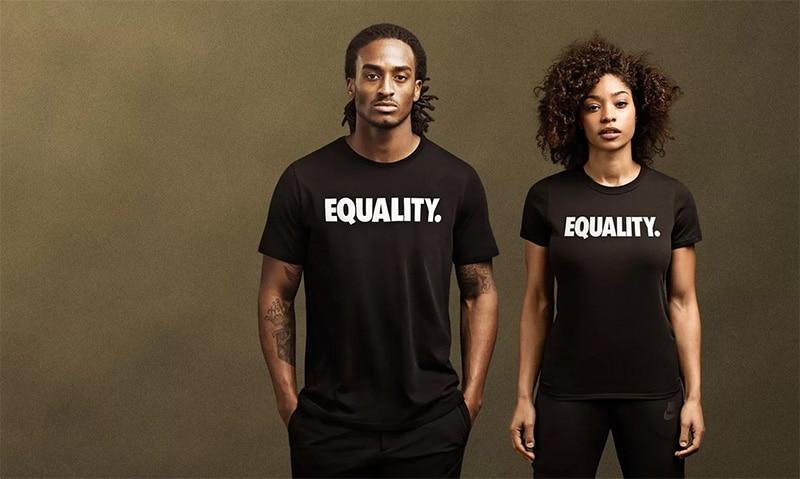 Борьба за равенство