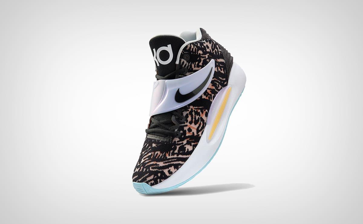 Кроссовки Nike KD14