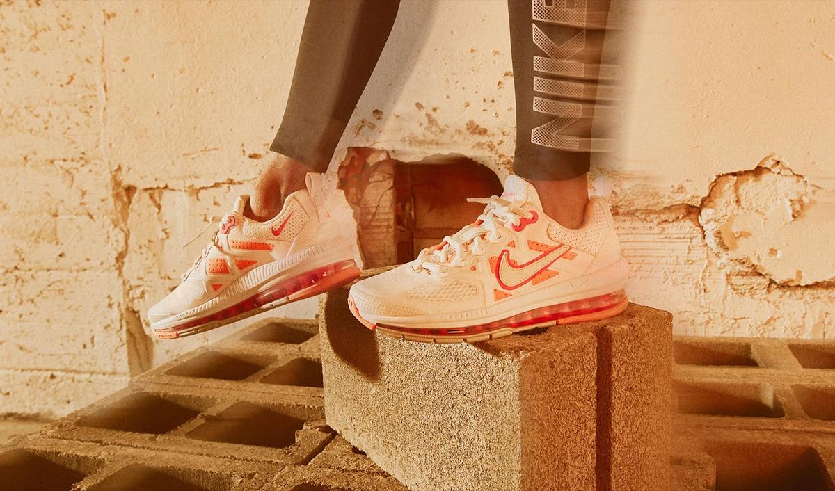 Коллекция экологичной обуви Nike лето 2021