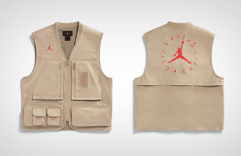 Жилет Utility Vest