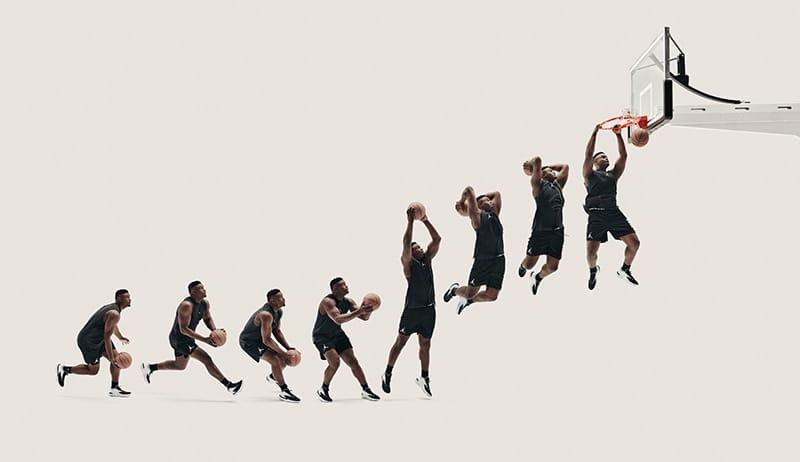 Зайон и бренд Jordan