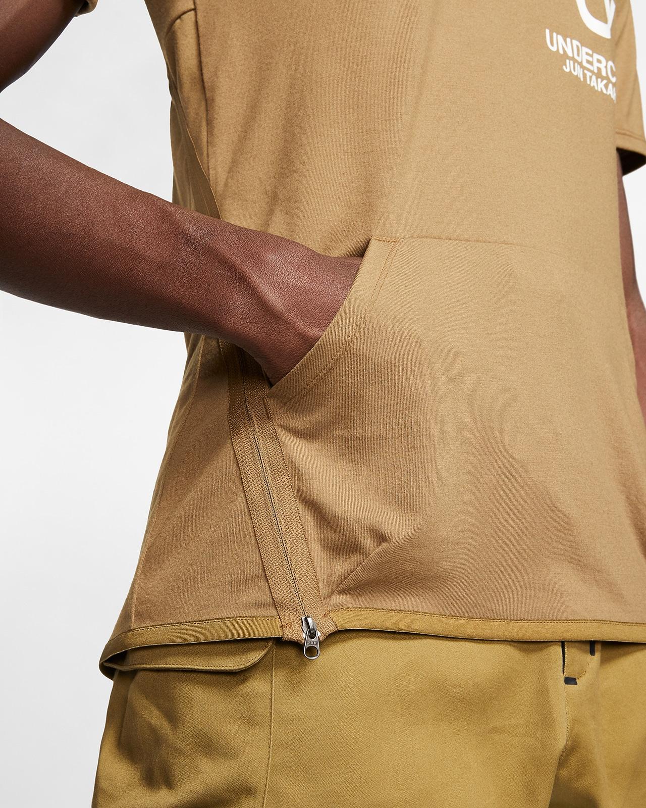 Передний карман