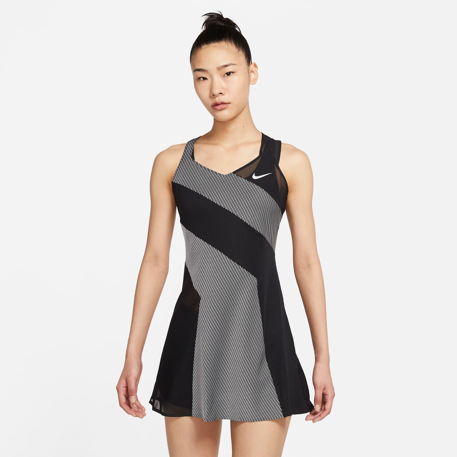 Платье Naomi Osaka NikeCourt Dress