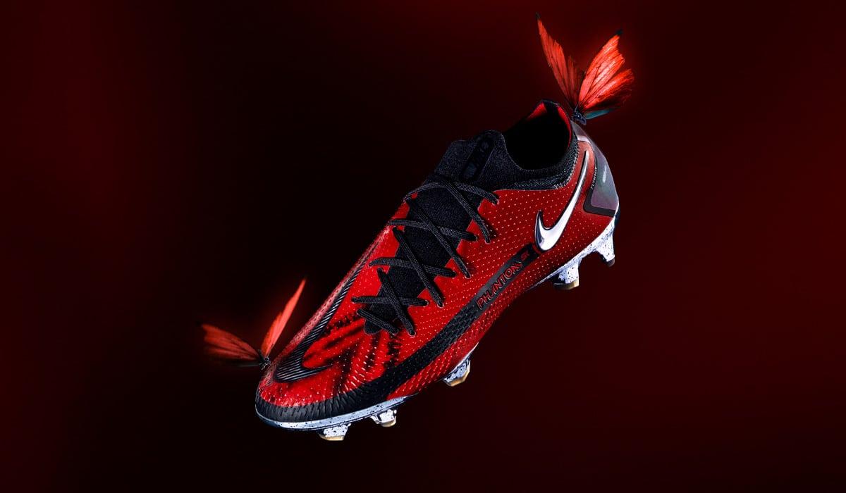 Бутсы Nike Phantom x Skepta