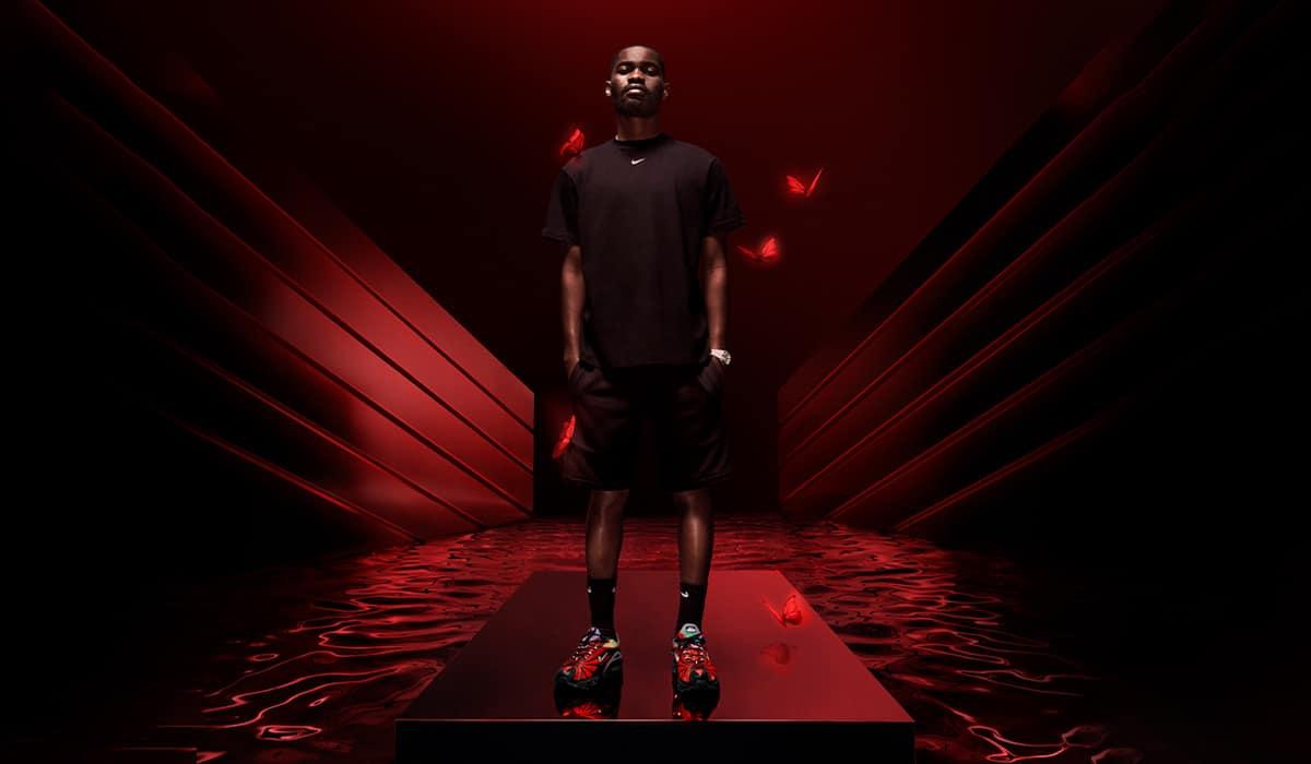 Бутсы Phantom от Nike и Skepta