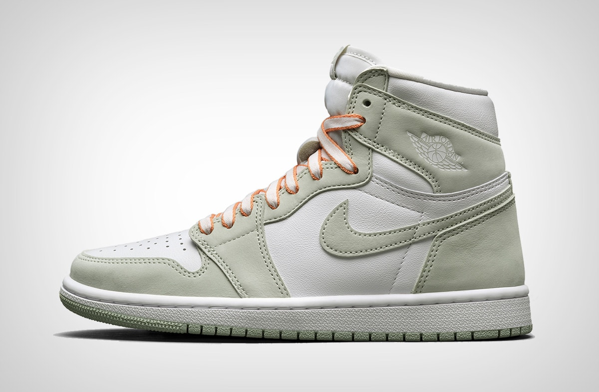 Женские Air Jordan I Hi OG