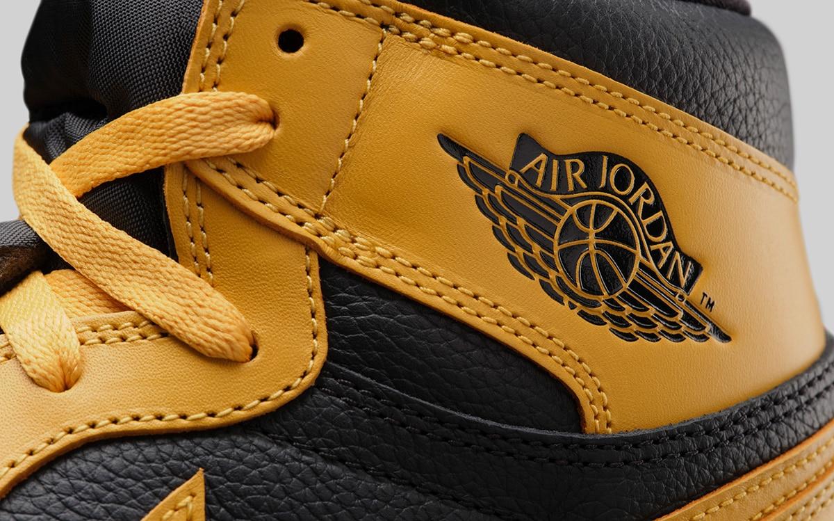 Коллекция Air Jordan осень 2021