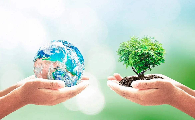 Акцент на экологичности