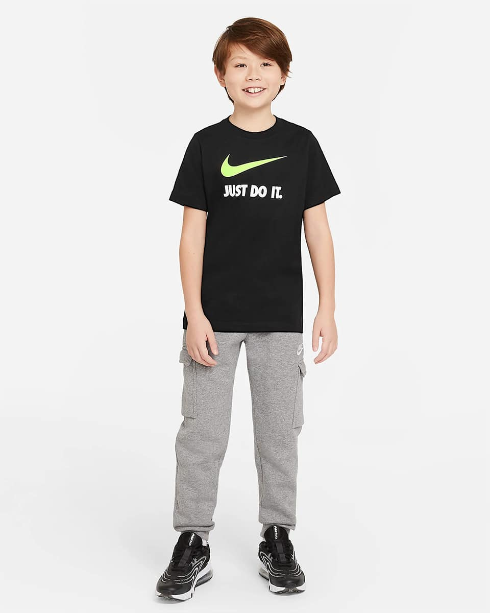 Детская футболка JDI