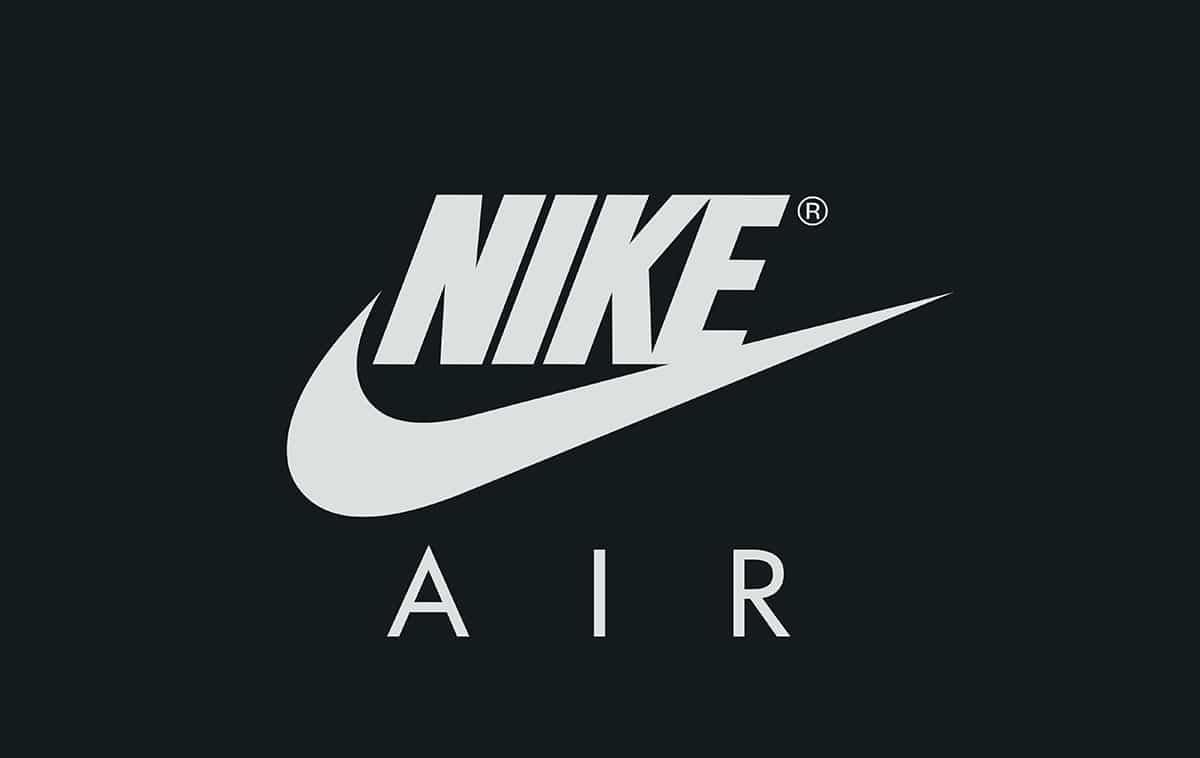 Логотип Nike Air