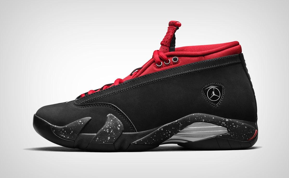 Женские Air Jordan XIV Low