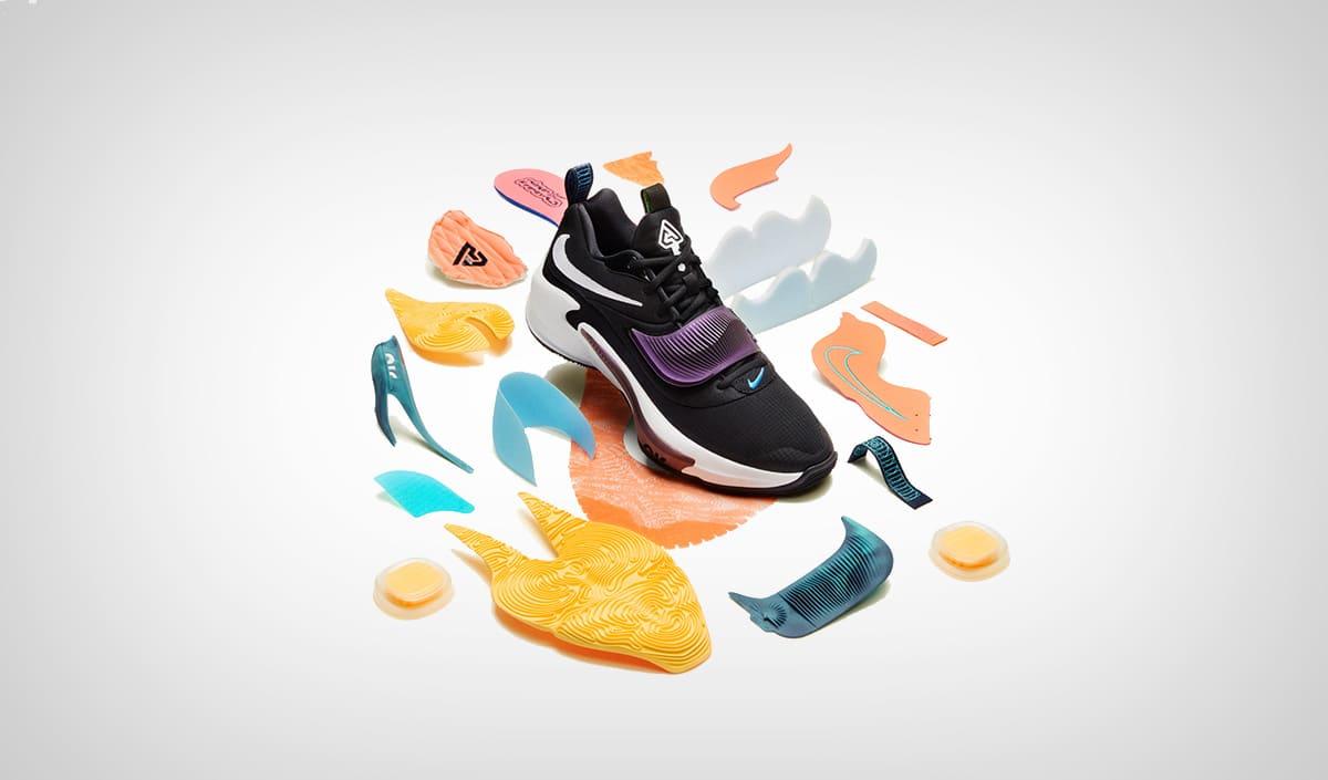 Nike Zoom Freak 3