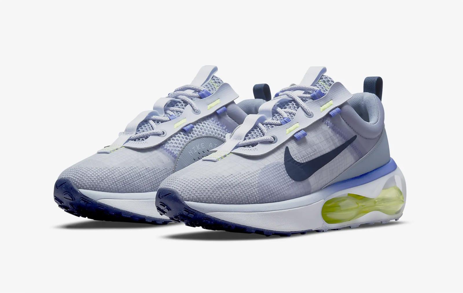 Кроссовки Nike Air Max 2021