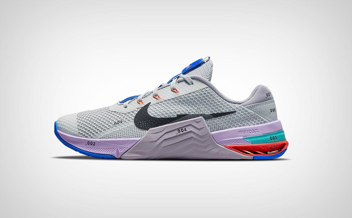 Кроссовки Nike Metcon 7