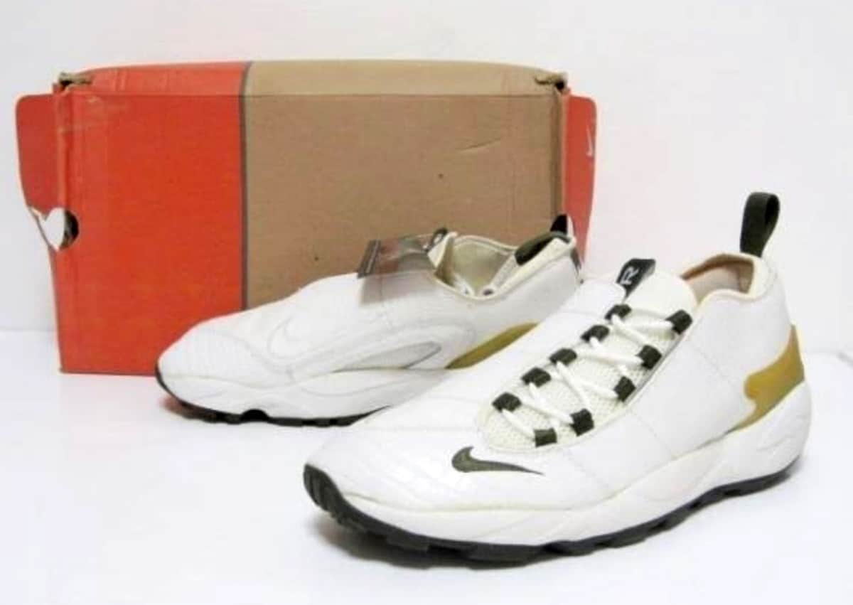 Nike Air Footscape Leather CO.JP