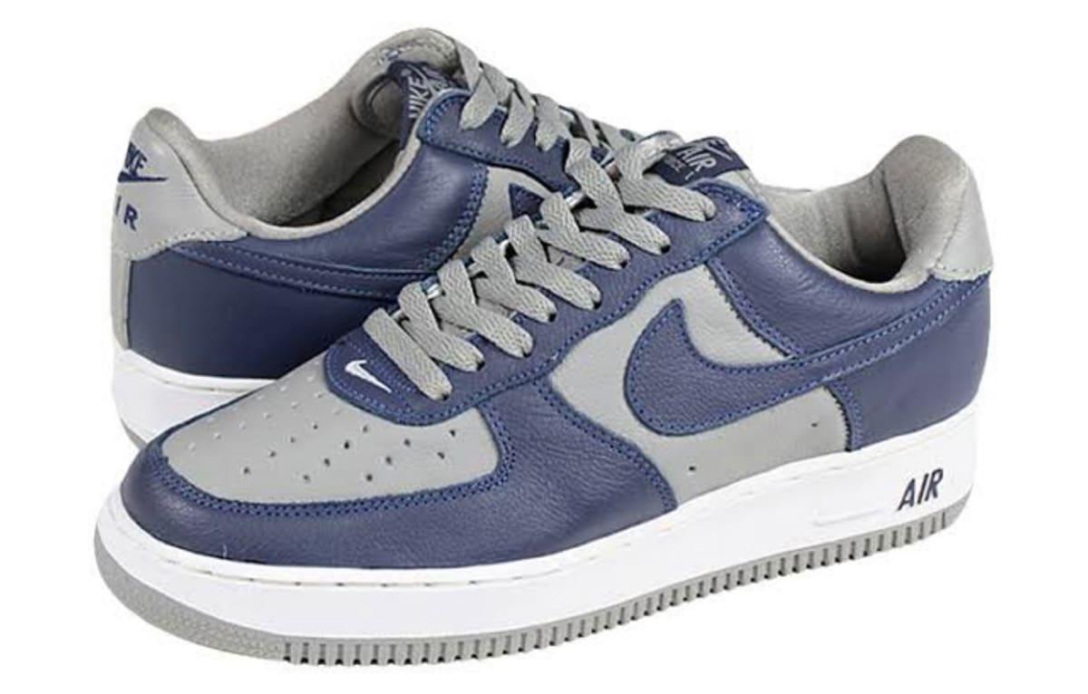 Nike Air Force 1 CO.JP atmos