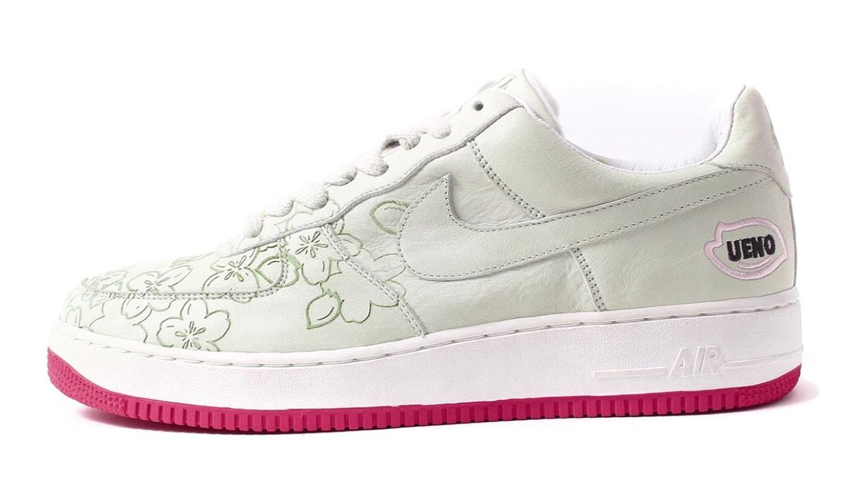 Nike Air Force 1 CO.JP «Sakura»