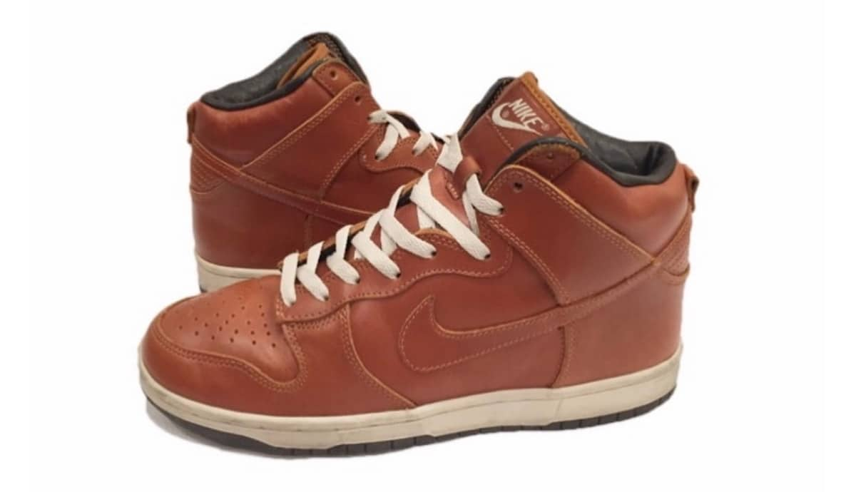 Nike Dunk High PRM