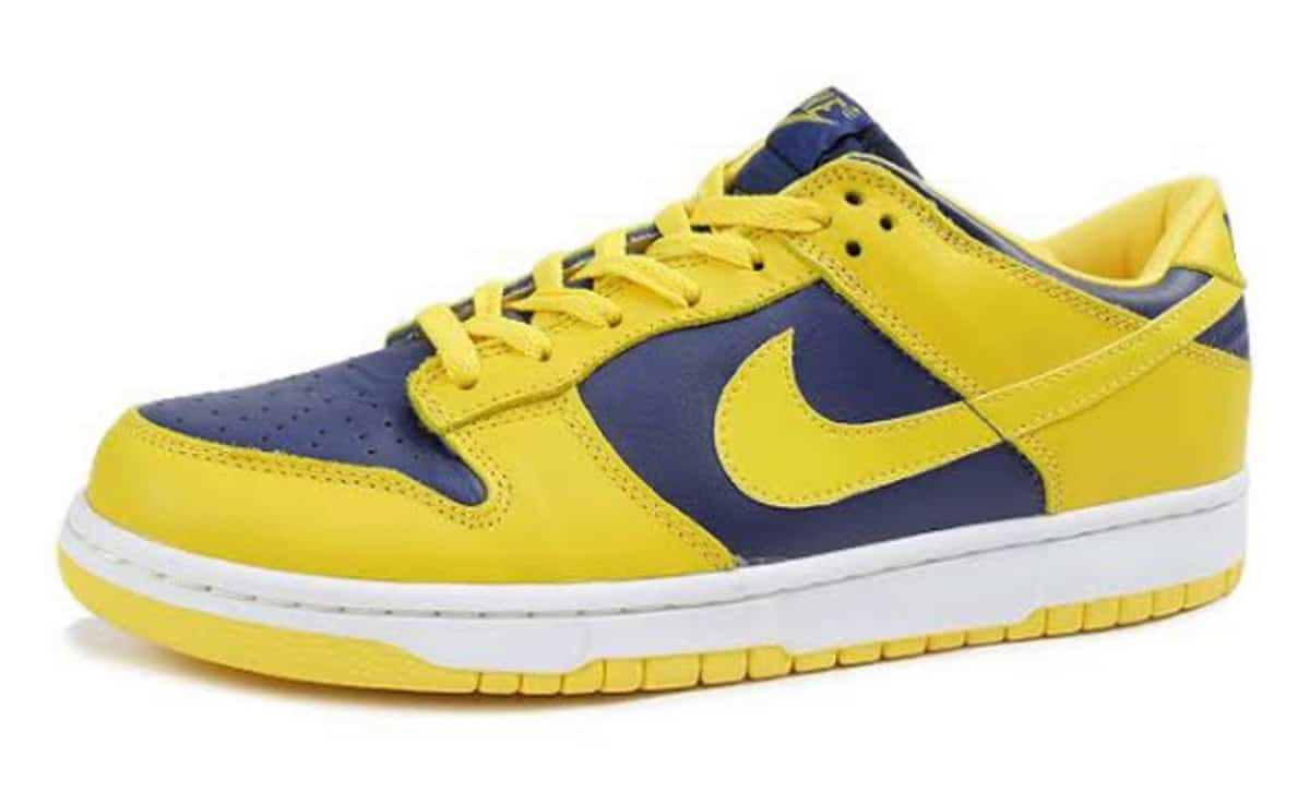 Nike Dunk Low CO.JP «City Attack»